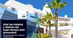 Ofertas de H10 Hotels  en el folleto de Barcelona