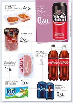 Ofertas de Bebida isotónica  en el folleto de Condis en Alcalá de Henares