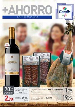 Ofertas de Condis  en el folleto de Rivas-Vaciamadrid