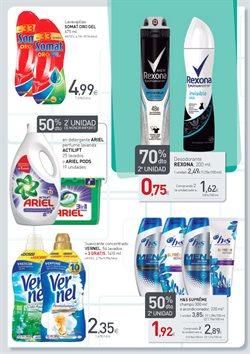 Ofertas de H&s  en el folleto de Condis en Fuenlabrada