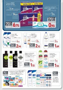 Ofertas de Body milk en Condis
