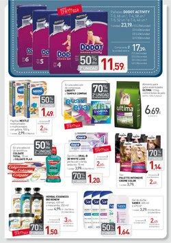 Ofertas de Sanex en el catálogo de Condis ( Publicado ayer)