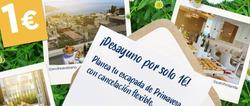 Cupón NH Hoteles en Huelva ( 2 días más )