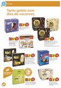 Ofertas de Häagen-Dazs en el catálogo de Consum ( 24 días más)