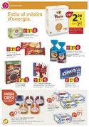 Ofertas de La Fageda en el catálogo de Consum ( 2 días más)