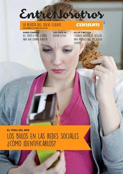 Ofertas de Consum  en el folleto de Alicante