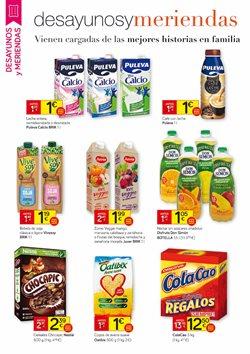 Ofertas de Dulcesol  en el folleto de Consum en Murcia