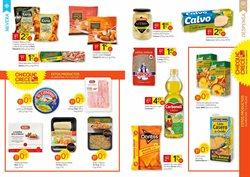 Ofertas de Lentejas  en el folleto de Consum en Valencia
