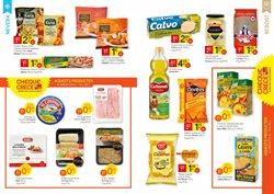 Ofertas de Lentejas  en el folleto de Consum en Barcelona
