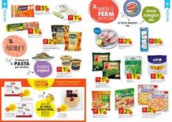 Ofertas de Pollo  en el folleto de Consum en Palamos