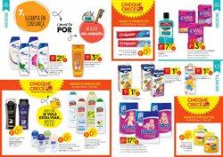 Ofertas de Pañales  en el folleto de Consum en Palamos