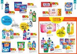 Ofertas de Tenn  en el folleto de Consum en Castelldefels