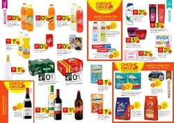 Ofertas de Consum  en el folleto de Barcelona