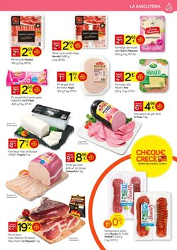 Ofertas de El Pozo  en el folleto de Consum en Palamos