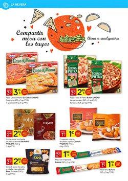 Ofertas de Estofado  en el folleto de Consum en Palamos