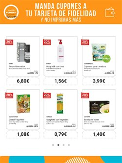 Ofertas de Pescado  en el folleto de Consum en Murcia