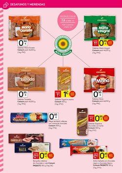 Ofertas de Galletas María  en el folleto de Consum en Murcia