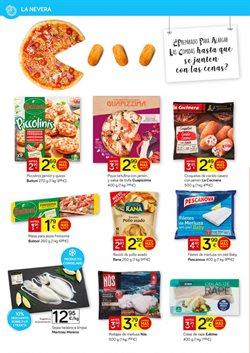 Ofertas de Pescanova  en el folleto de Consum en Alcoi