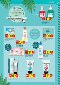 Ofertas de Maybelline  en el folleto de Consum en Alicante