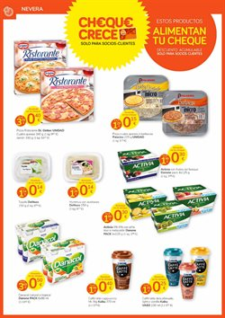 Ofertas de Consum  en el folleto de Almería