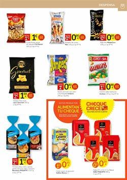 Ofertas de Gallina Blanca  en el folleto de Consum en El Ejido