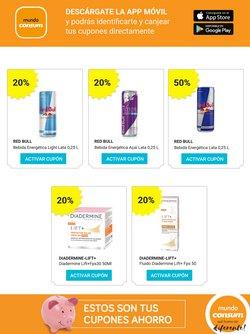 Ofertas de Consum  en el folleto de Sitges