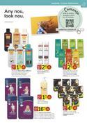 Ofertas de Consum  en el folleto de Cerdanyola del Vallès