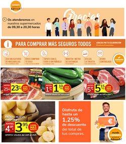 Catálogo Consum en Valencia ( Caduca hoy )