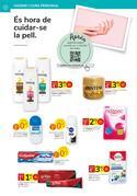 Ofertas de Desodorante roll on en Consum