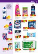 Ofertas de Bref WC en Consum