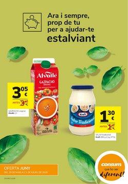 Catálogo Consum en Aldaia ( 29 días más )