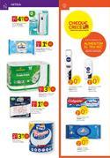 Ofertas de Rexona en Consum