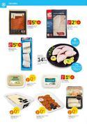 Ofertas de Filetes de bacalao en Consum