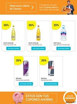 Ofertas de Paraguayos en Consum
