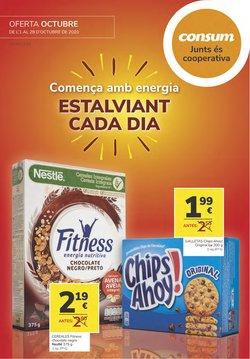 Catálogo Consum en Cullera ( 6 días más )
