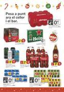 Ofertas de Amstel en Consum