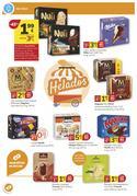 Ofertas de Häagen-Dazs en el catálogo de Consum ( 14 días más)