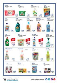 Ofertas de Celulosa  en el folleto de La Balear en Barcelona