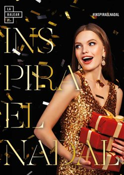 Ofertas de Perfumerías y belleza  en el folleto de La Balear en Barcelona