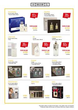 Ofertas de Perfumerías y belleza  en el folleto de La Balear en Prat de Llobregat