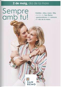 Catálogo Perfumerías San Remo ( Caducado)