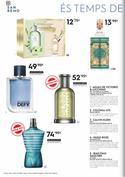 Ofertas de Hugo Boss en el catálogo de Perfumerías San Remo ( 25 días más)