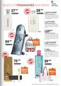 Ofertas de Tommy Hilfiger en el catálogo de Perfumerías San Remo ( Más de un mes)