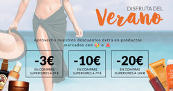 Ofertas de Perfumerías San Remo  en el folleto de Barcelona
