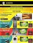 Catálogo Kyoto electrodomésticos ( Caducado )