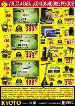 Ofertas de Patinete eléctrico en Kyoto electrodomésticos