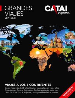 Ofertas de Catai  en el folleto de Alcalá de Henares