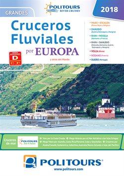 Ofertas de Politours  en el folleto de Palma de Mallorca