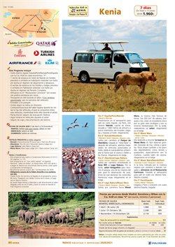 Ofertas de Viajes a África en Politours