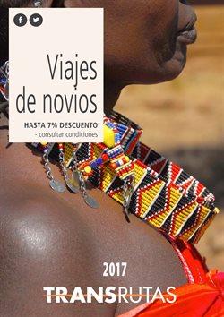 Ofertas de Transrutas  en el folleto de Madrid